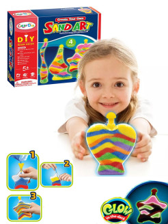 Handicraft kit S+S TOYS