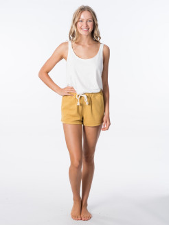 Шорты ORGANIC FLEECE SHORT Rip Curl