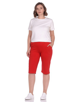 Cropped trousers RA'CASH