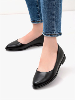 Flat shoes Enjoin