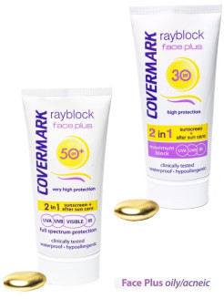 Cosmetic Care Set COVERMARK