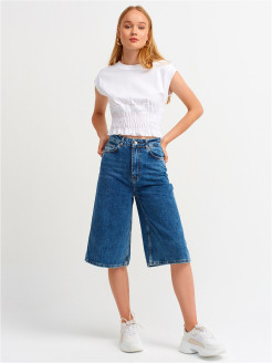 Cropped trousers Dilvin