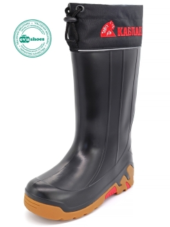 Rubber boots EVASHOES