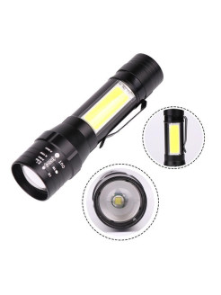 Sports lantern, flashlight LightU