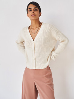 Cardigan TOPTOP STUDIO
