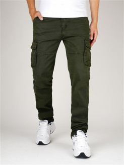 Trousers De-Carty