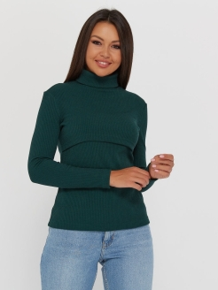 Turtleneck Sofia!