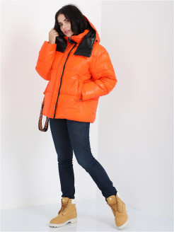 Down jacket SHIRVANINI