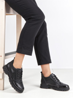 Low ankle boots L.Y.Malle