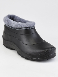Galoshes BBC