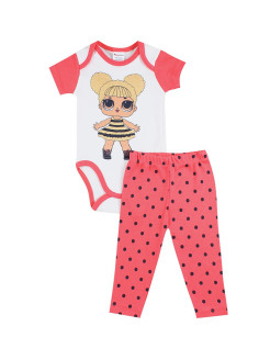 Costume for baby L.B