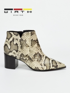 Ankle boots WIRTH