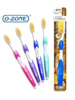 Toothbrush O-Zone