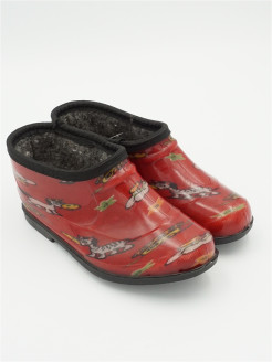 Galoshes ASD