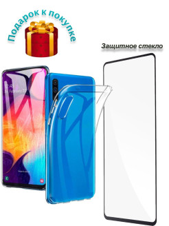 Case for phone, Samsung Galaxy A70 T&I SHOP