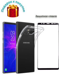 Case for phone, Samsung Galaxy Note 9 T&I SHOP