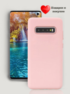 Case for phone, Samsung Galaxy S10 T&I SHOP