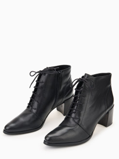 Ankle boots INDIANA