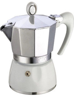 Coffee maker geyser G.A.T.