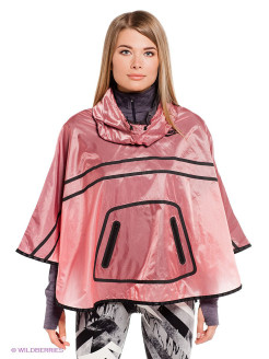 Пончо NIKE TECH HYPERFUSE PONCHO Nike