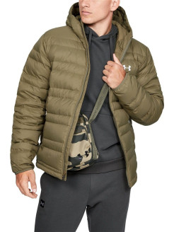Пуховик Armour Down Hooded Jacket Under Armour