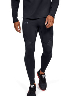Термотайтсы Ua Qualifier Coldgear Tight Under Armour
