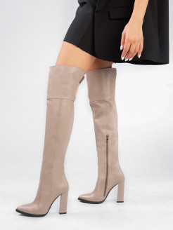 Over-the-knee boots ELLASI