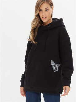 Hoodies MURSEE