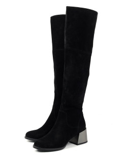 High boots Longfield