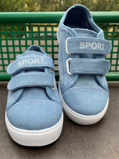 Canvas sneakers FEILI