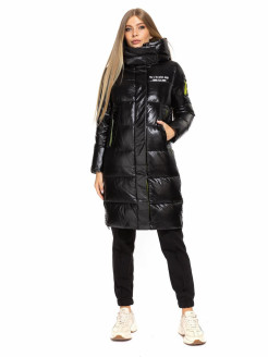 Down jacket Piomino