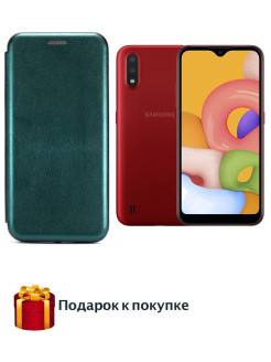 Case for phone, Samsung Galaxy A01 T&I SHOP