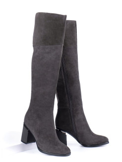 Over-the-knee boots O`SHADE Collection