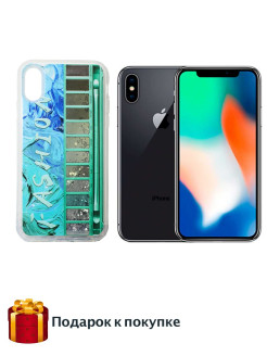 Case for phone, Apple iPhone X, Apple iPhone Xs T&I SHOP