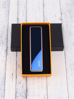 Electronic lighter FineCase