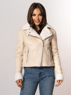 Sheepskin coat FADJO