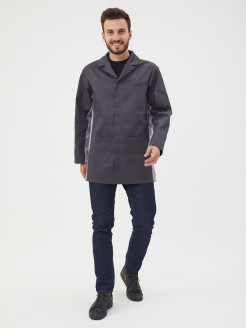 Work overall coats ARTOS
