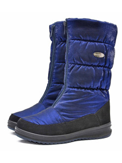 Padded boots Nordman