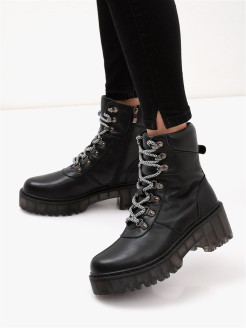 Boots O-LIVE naturalle