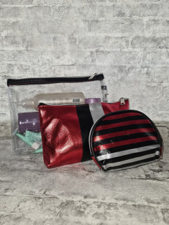 Cosmetic bag Z.M. Fashion