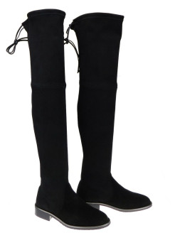 Over-the-knee boots PERTINI