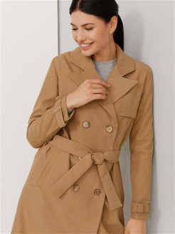 Trench coat g-pride