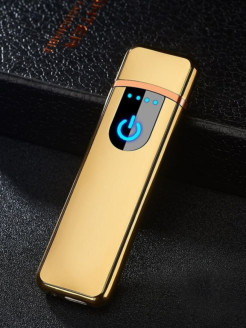 Electronic lighter Style Technics