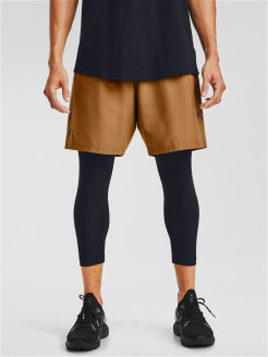 Шорты Woven Graphic 20 cm Shorts Under Armour