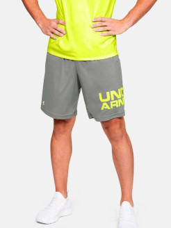 Шорты Tech Wordmark Shorts Under Armour