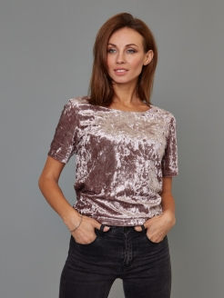 Blouse A-A Awesome Apparel by Ksenia Avakyan