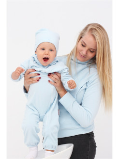 Jumpsuit for baby Y@MMY MAMMY