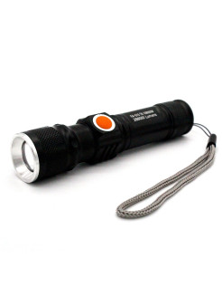 Sports lantern, flashlight
