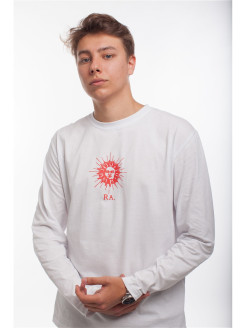 Long sleeve T-shirts RA.