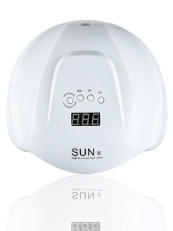 Lamp for drying nails, SUNX54 f-cosmetics
